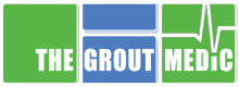 Grout Medic Denver Logo